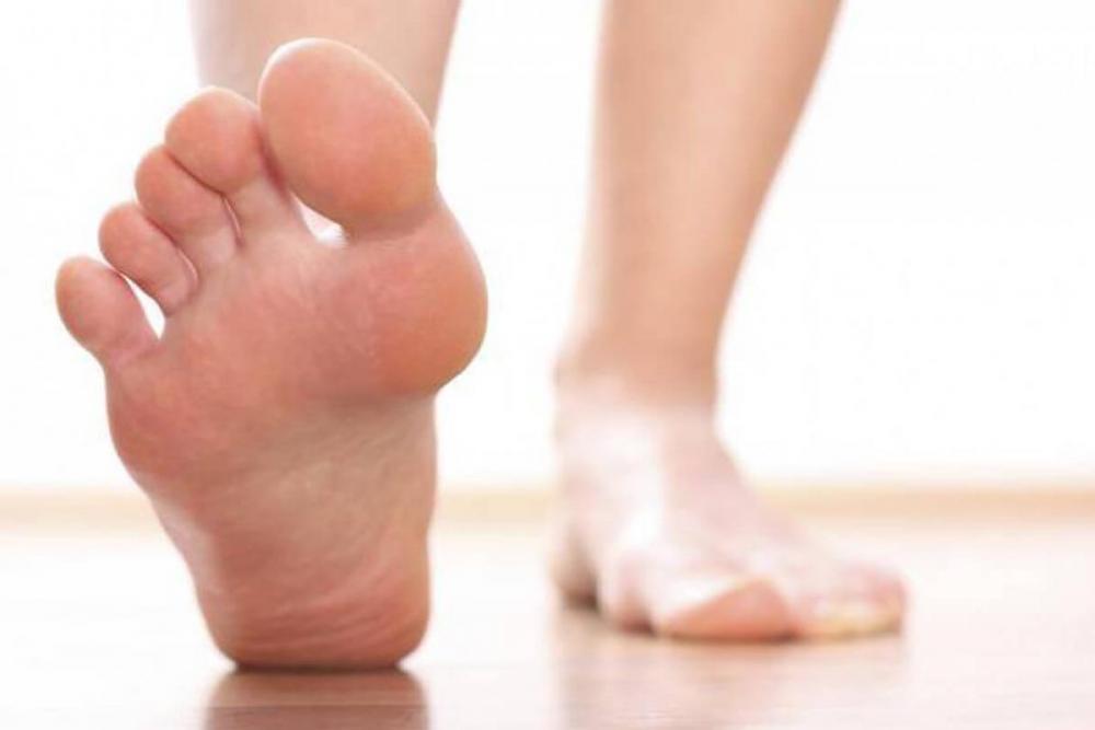 Rivascolarizzazione del piede diabetico
