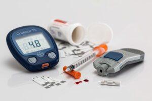 Coronavirus e diabete