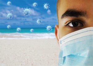 Consigli pratici per proteggere la salute dal Coronavirus questa estate